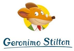 Geronimo Stilton vertelt en signeert!