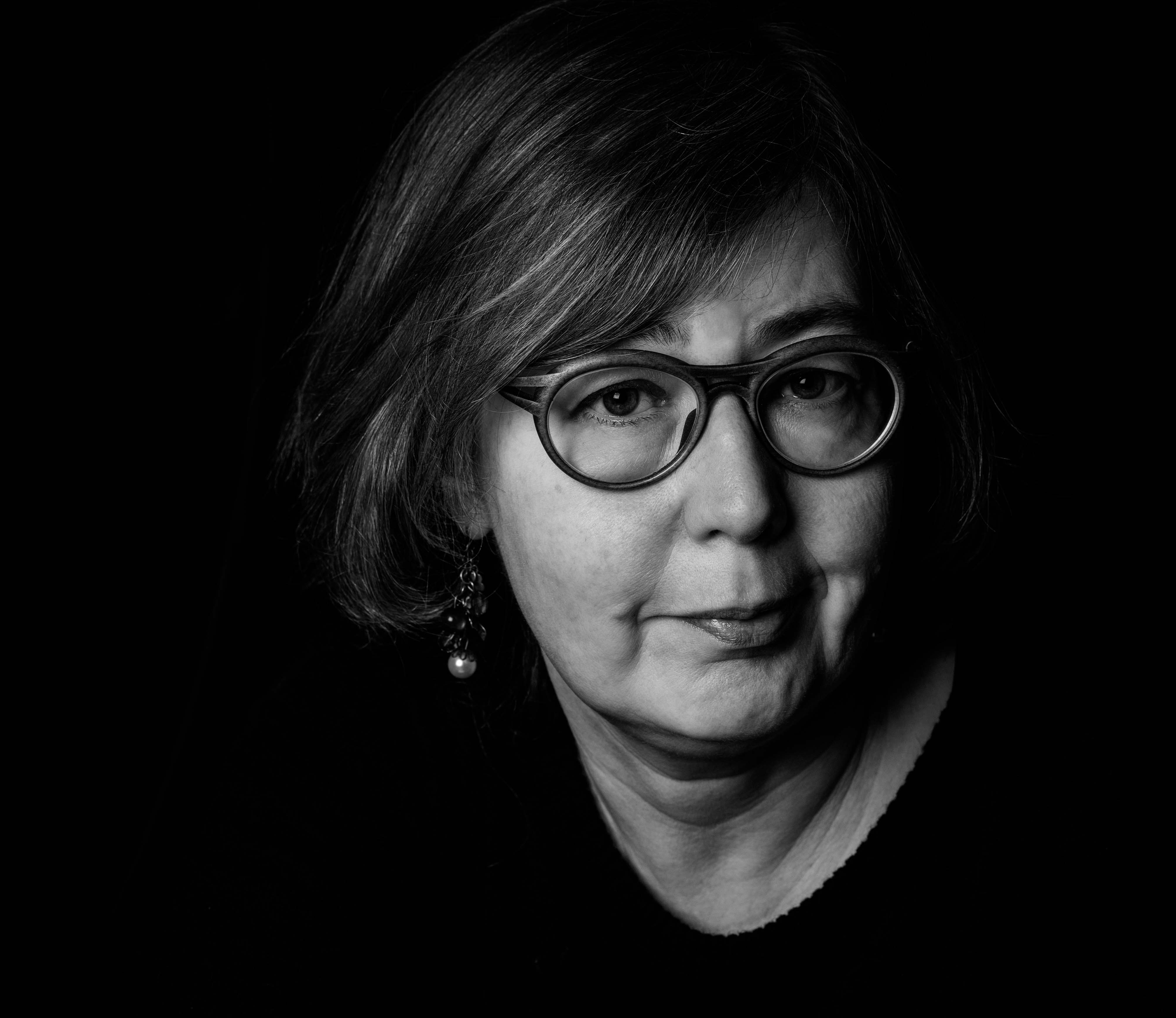 Vos & Haas - Sylvia Vanden Heede