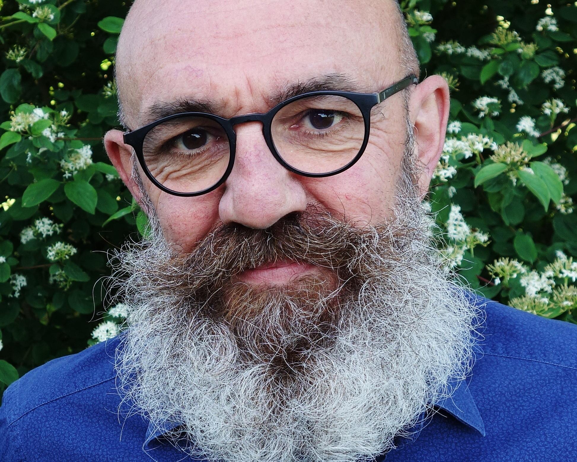 Verzachtende omstandigheden & De doden praten - José Maschelin (webcam)