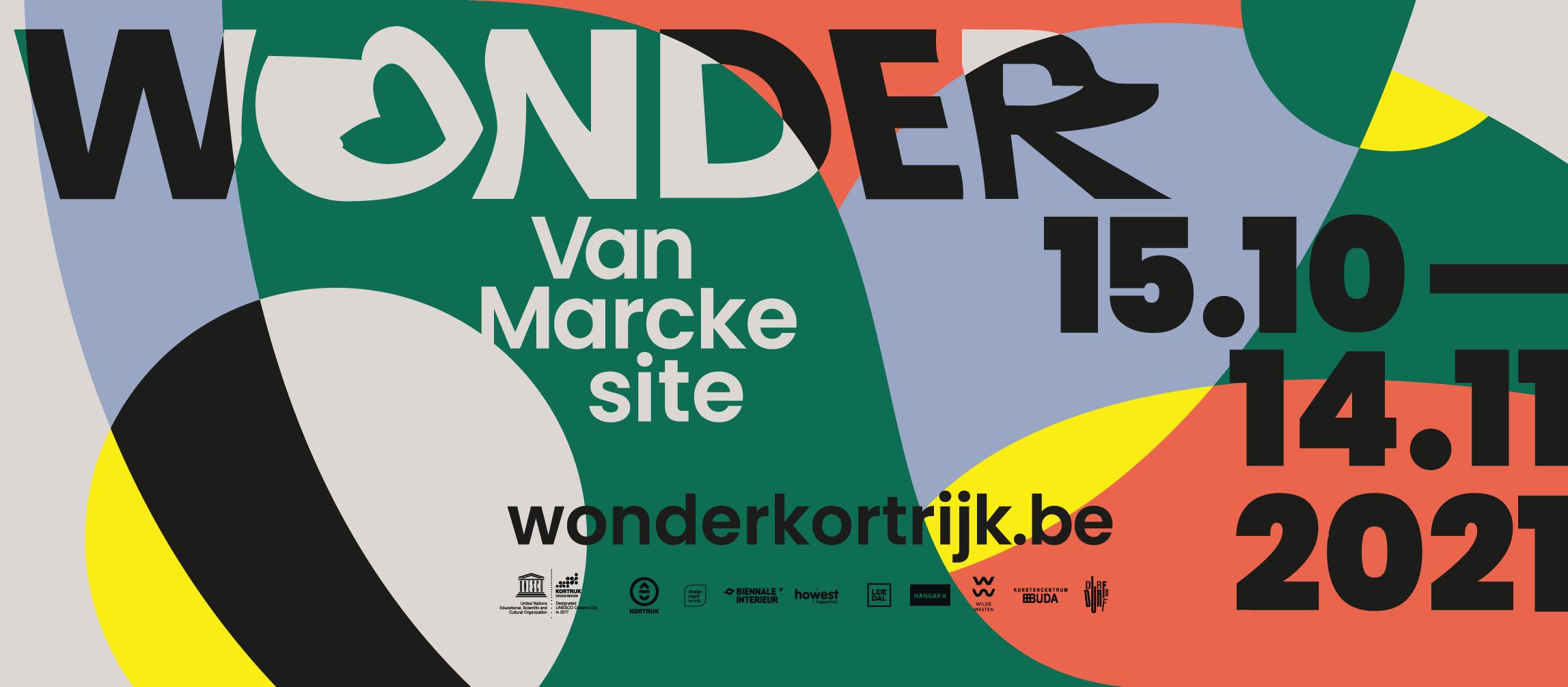 Win tickets voor Wonder