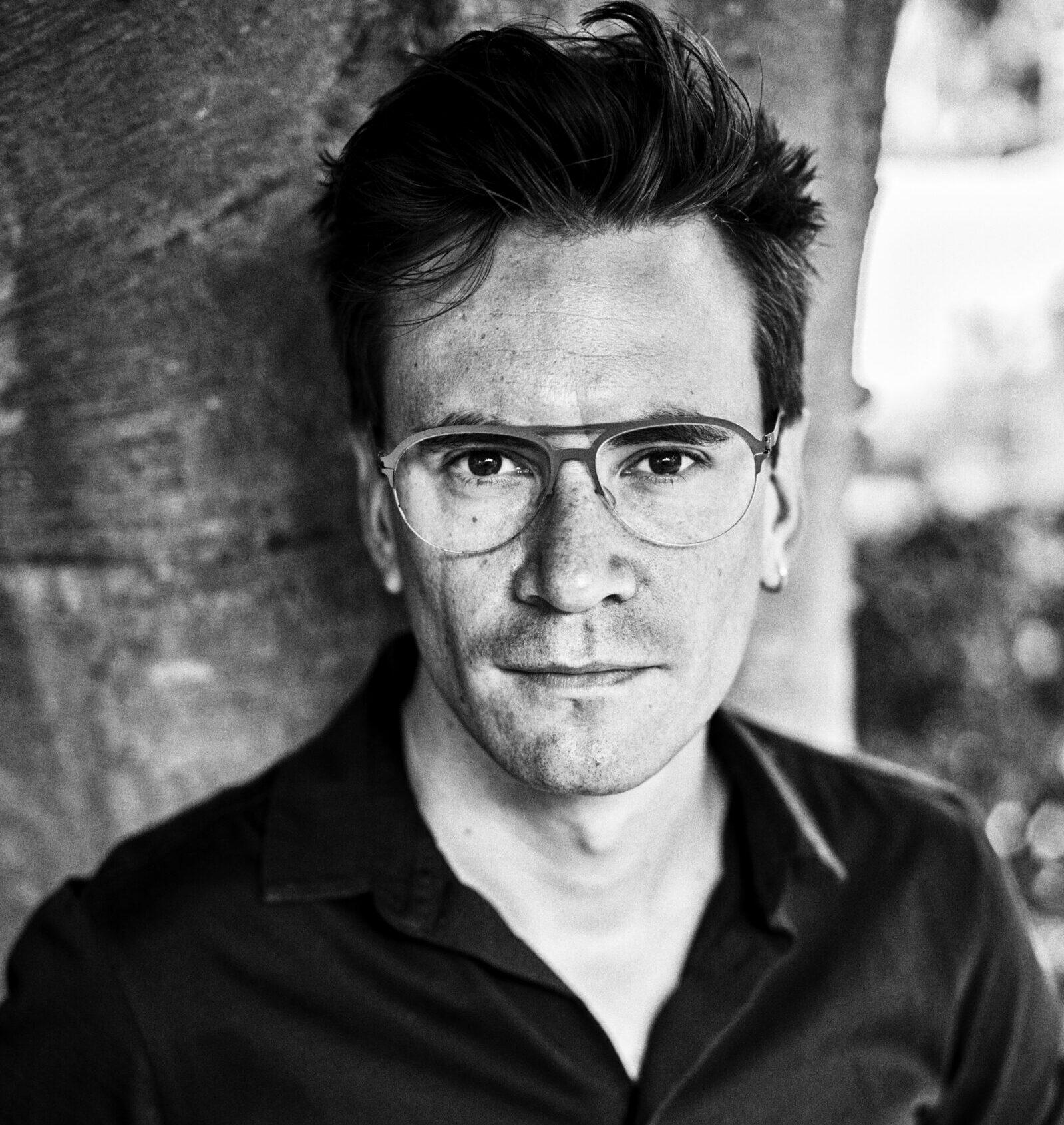 De val & De ontdekking van urk - Matthias M.R. Declercq (interview door Marnix Verplancke)