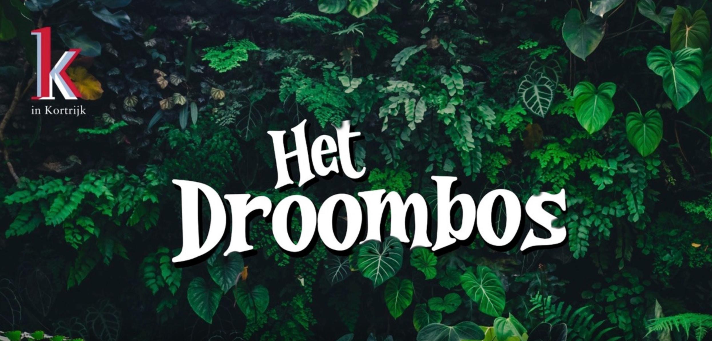 De Bel opent Droombos in K in Kortrijk