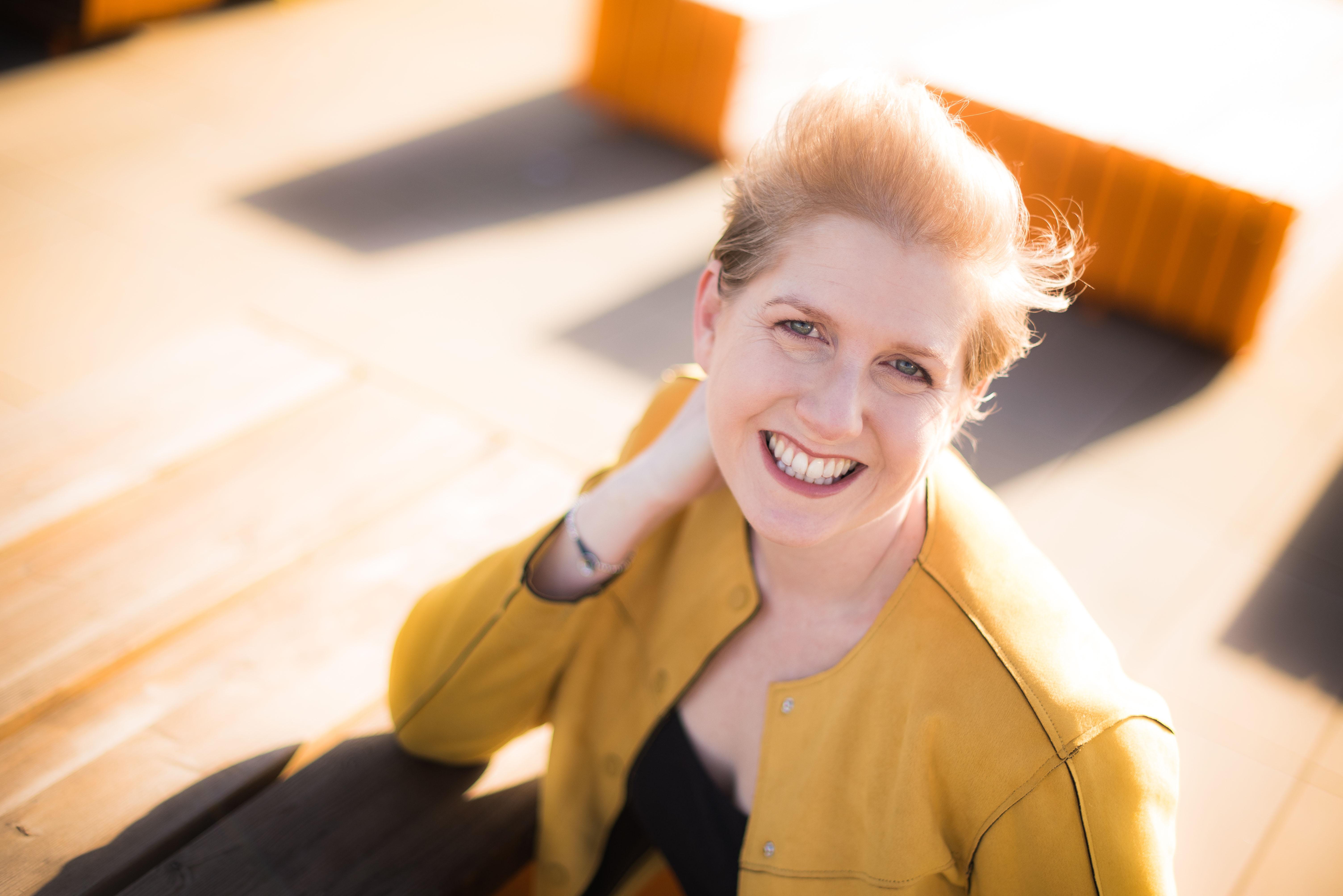 Gegijzeld - Clare Mackintosh (webcam)