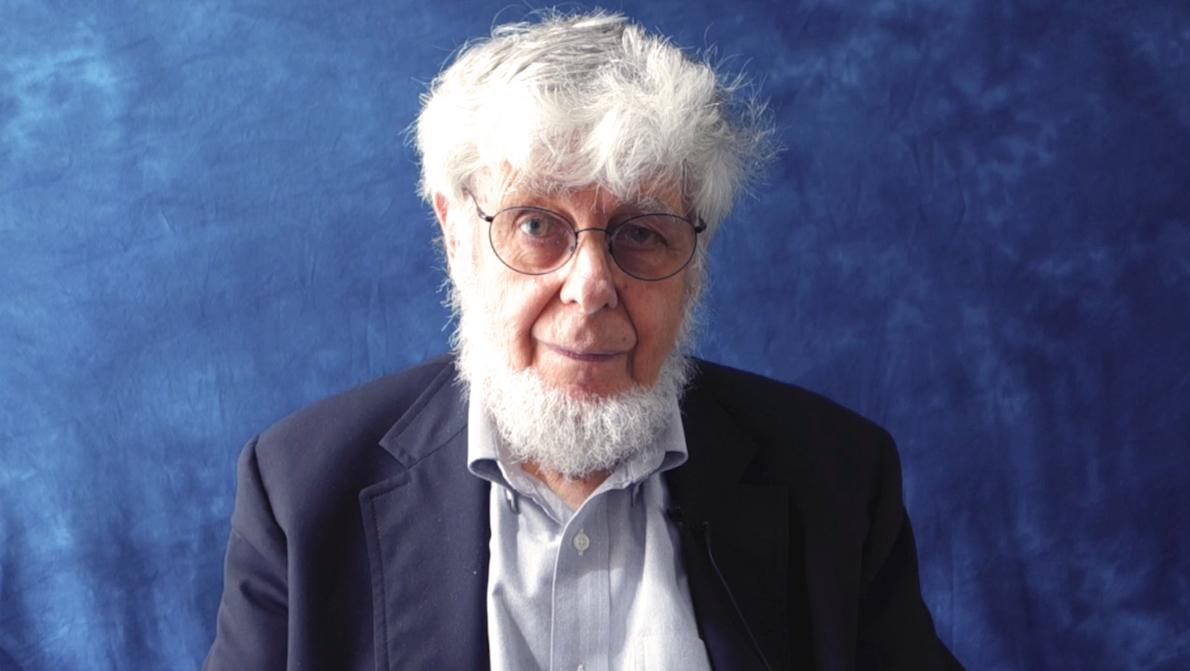 De vier elementen - Robert Pollack (webcam)
