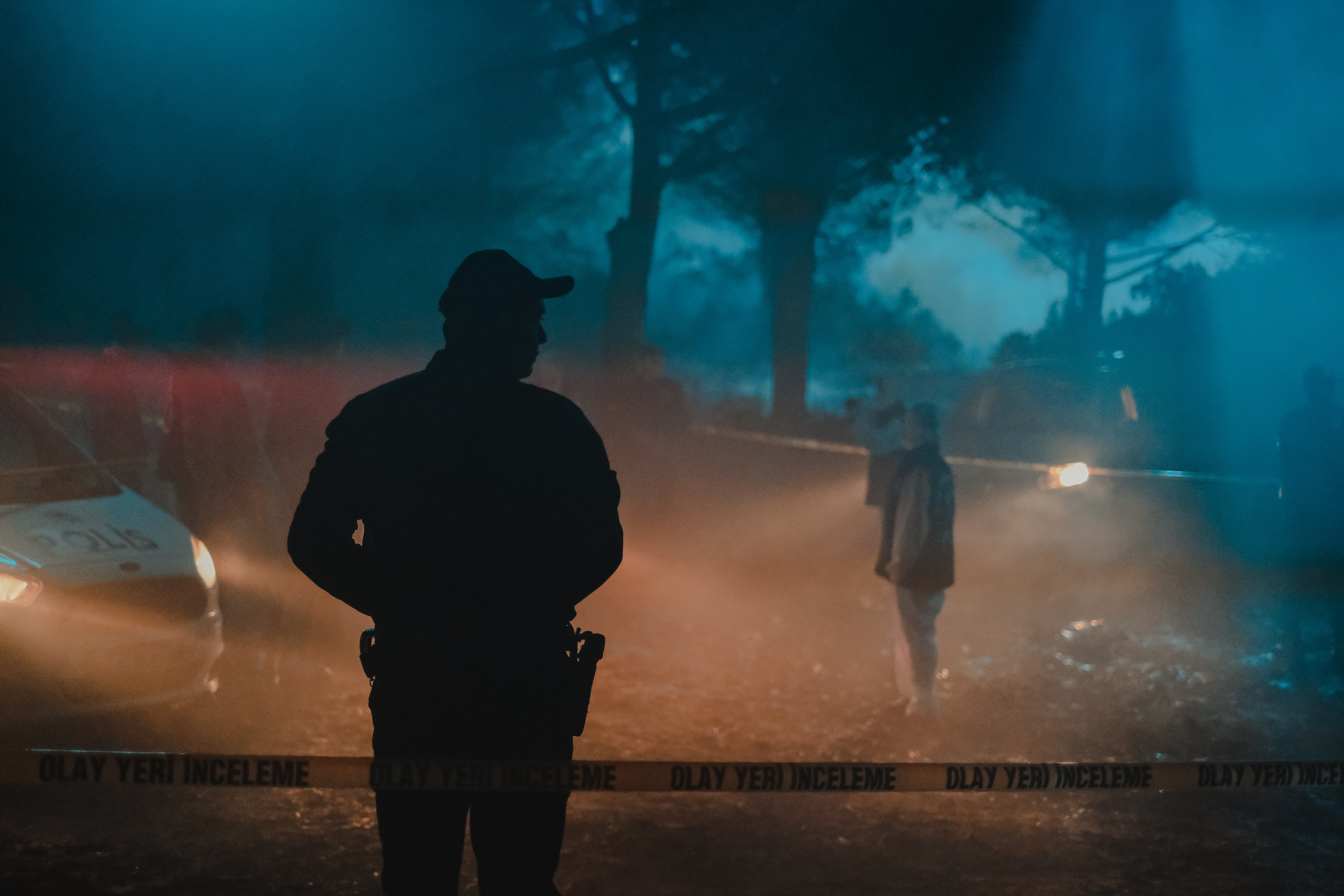 Wij laten je sidderen en beleven: crimi belevingsroute