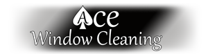 Ace Window Cleaning logo