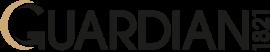 Guardian 1821 Logo