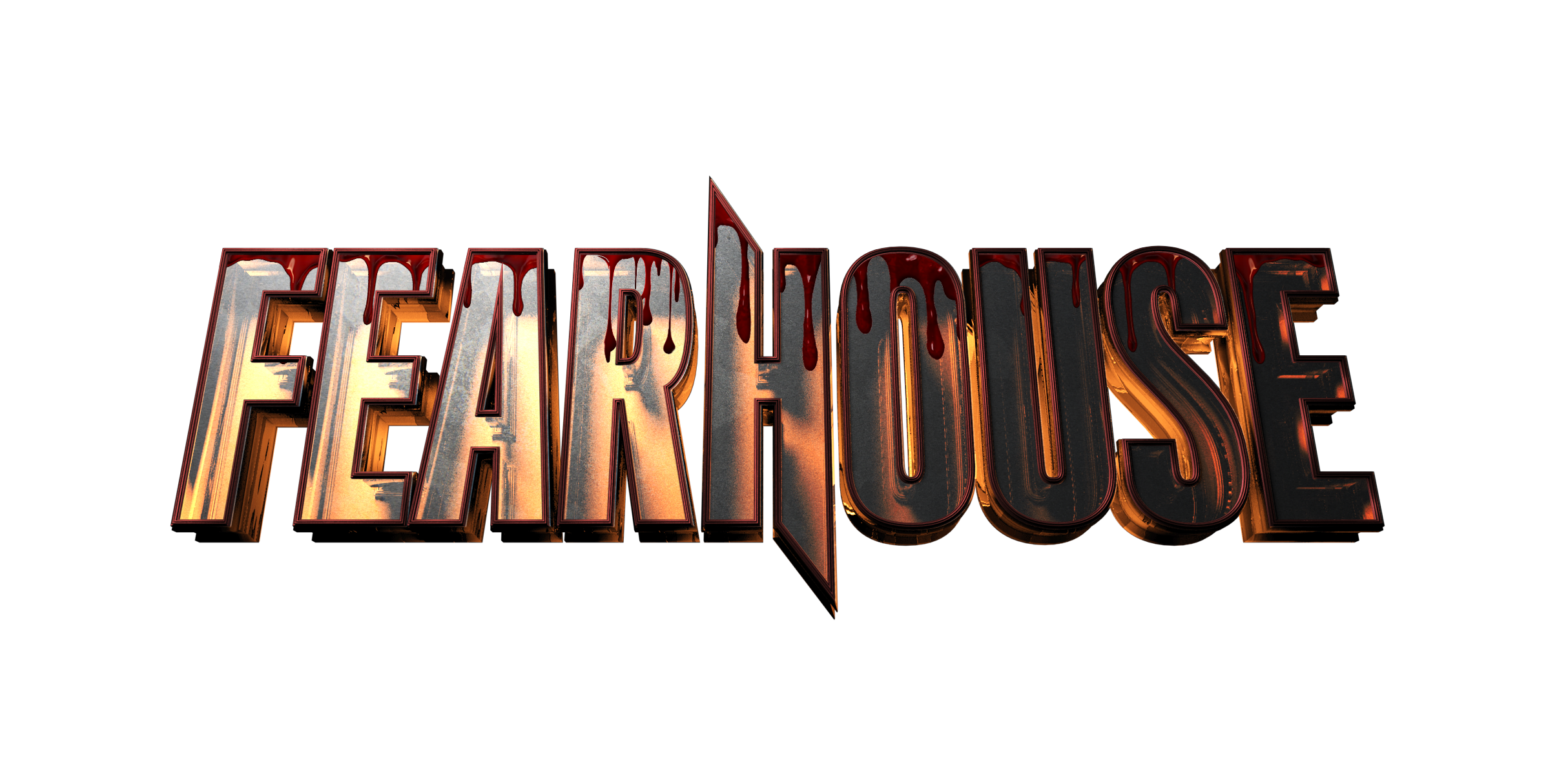 Fearhouse 2021 featuring Tiesto and The Chainsmokers