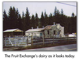 Graeagle Fruit Exchange
