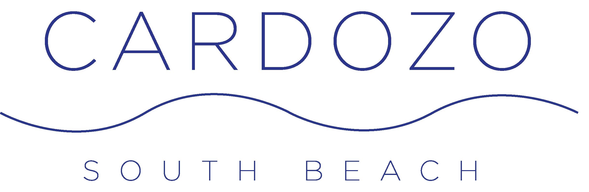 Cardozo Logo