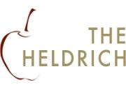 The Heldrich Logo