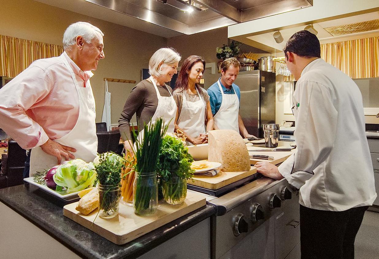 Cook Academy
