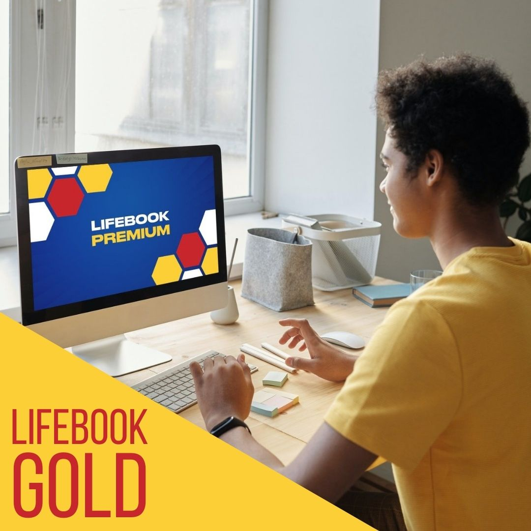 Lifebook Gold