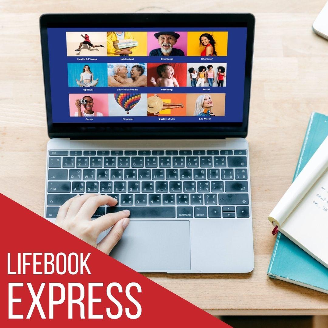 Lifebook Express