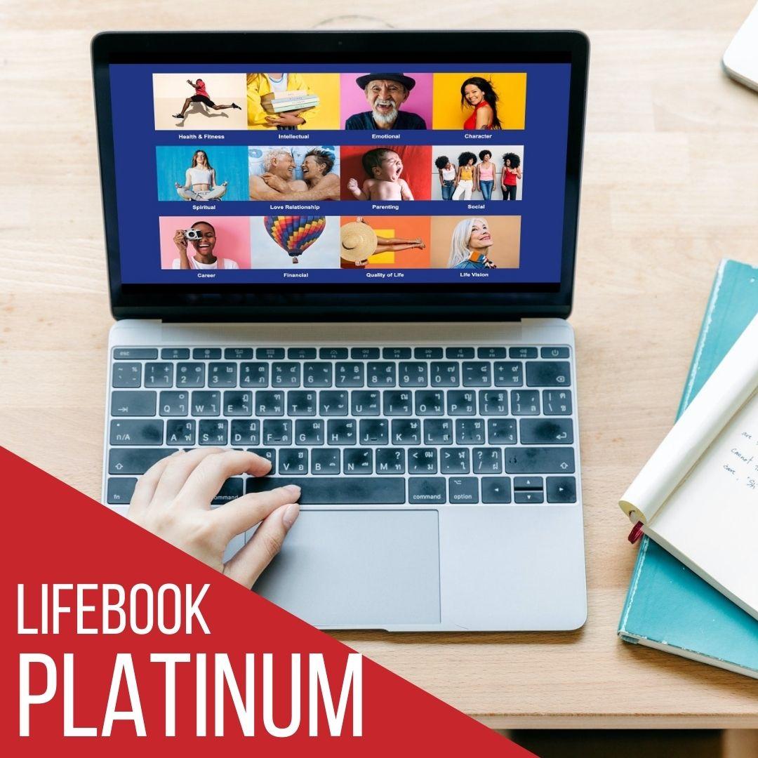 Lifebook Platinum