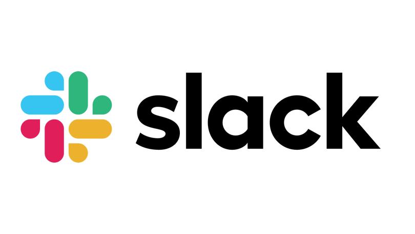 Personal data is stored across Slack