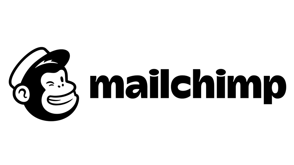 Personal data is stored across Mailchimp