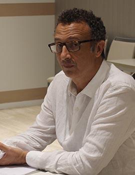 Juan José Denis