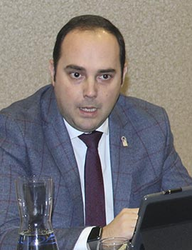 Sergio Arjona