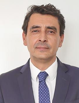 José Manuel Alcántara