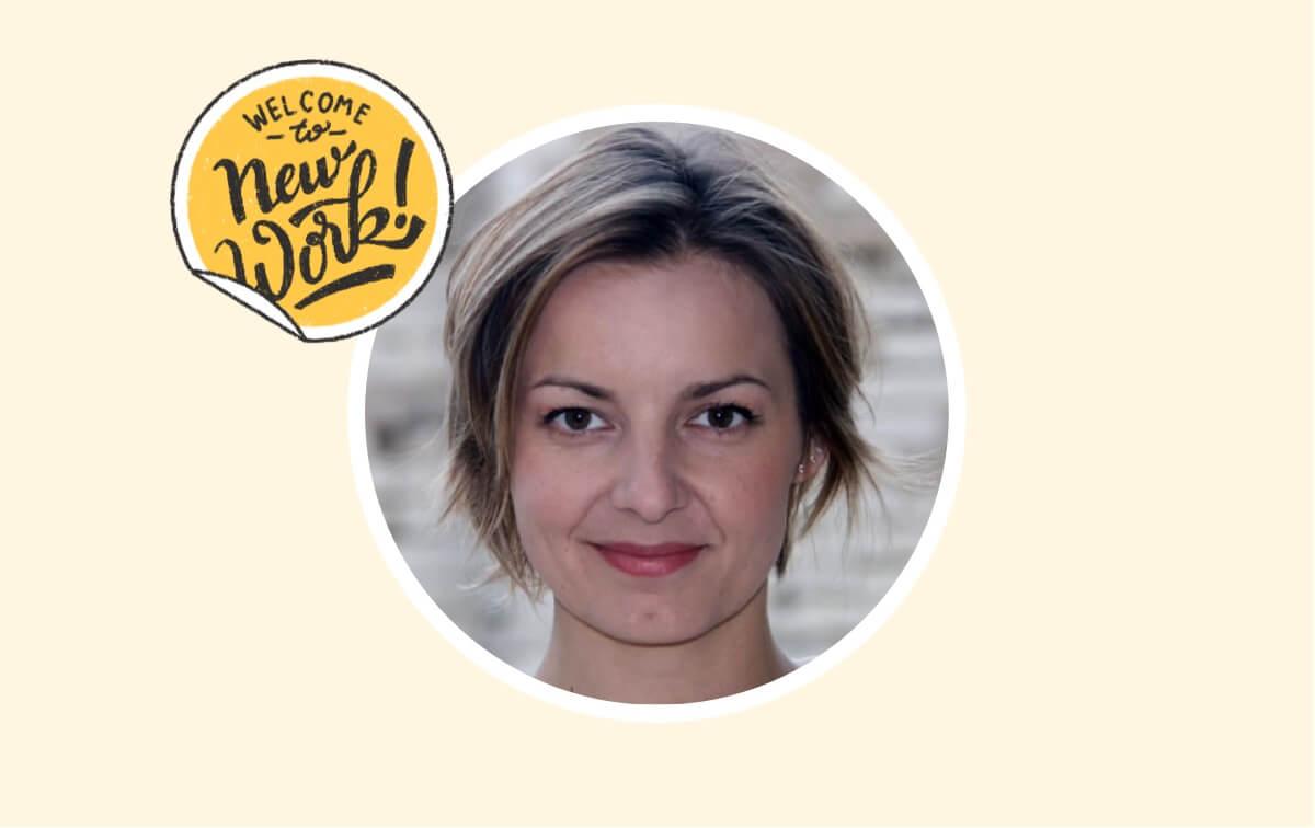 Emmanuelle Larroque : la parité en entreprise ou en finir avec la poudre de perlimpinpin