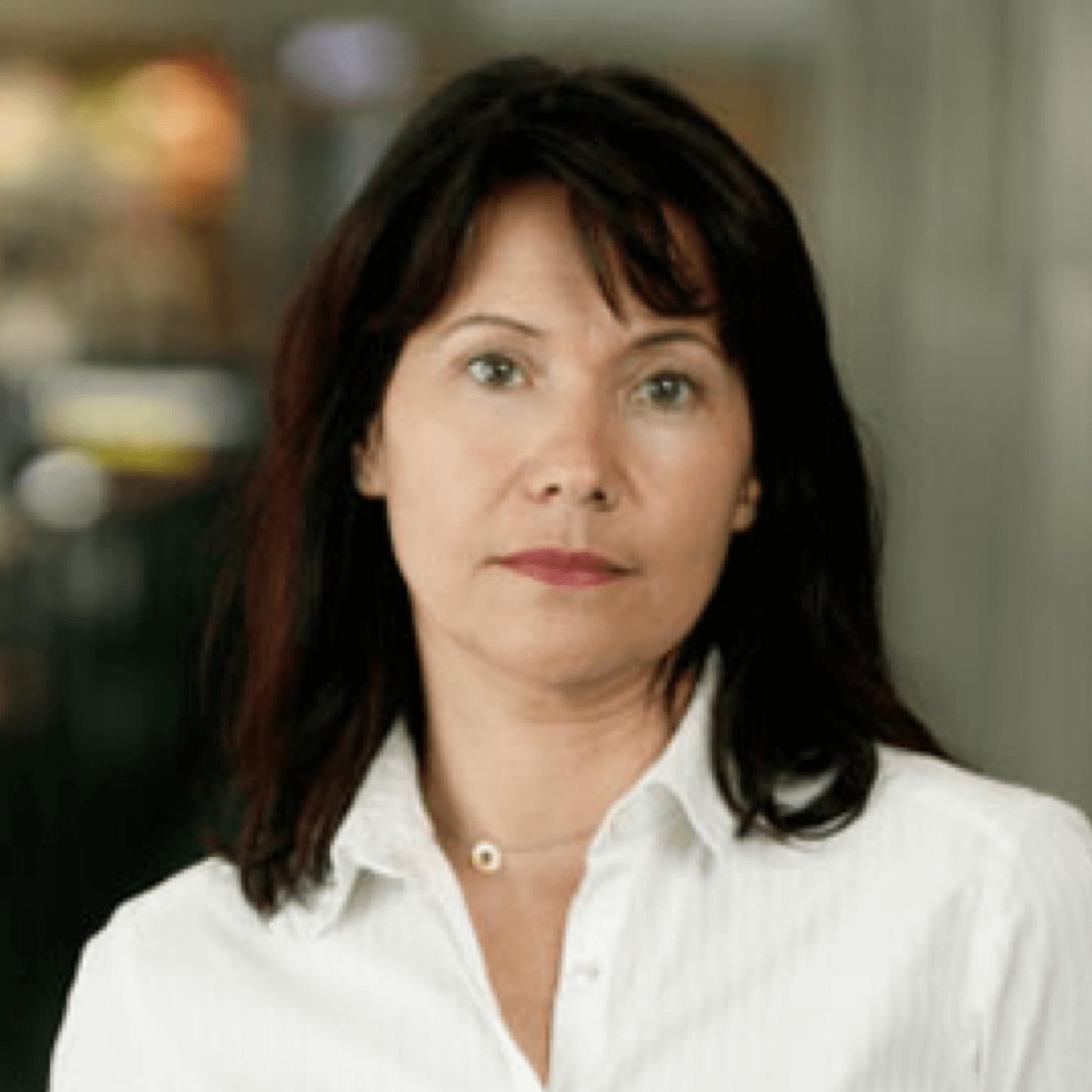 Laure Kermen-Lecuir, Directrice de l'engagement sociétal
