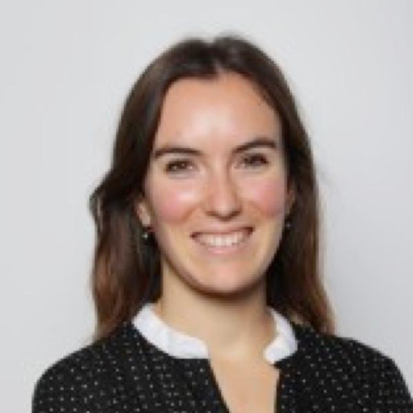 Maeva Lasserre, Chargée de recrutement