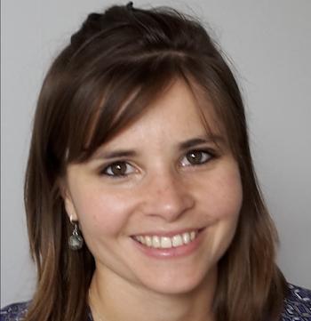 Julie Leseur, Déléguée Générale de la Fondation SFR, en charge de l'engagement