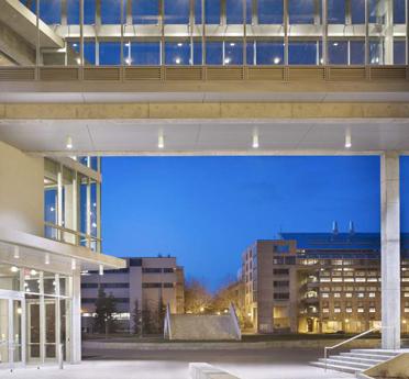 WWU Academic Instruction Center