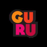 Guru Animation Studio logo