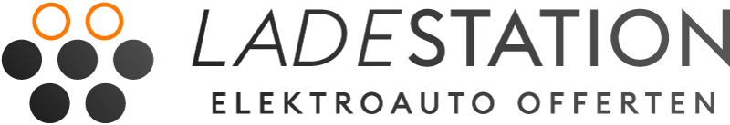 Ladestation Elektroauto Offerten Logo