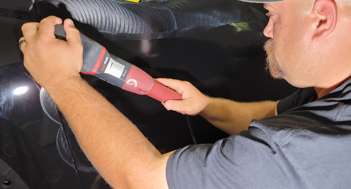 Revived Detailing  paint correction expert King George VA