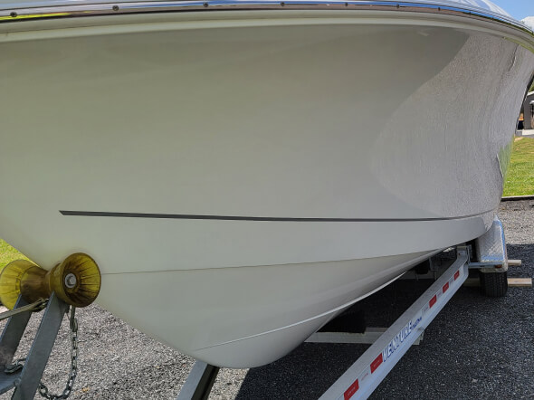 most popular marine and boat detailing in King George VA Revived Detailing