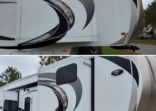 best RV detailing service in King George VA Revived Detailing