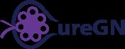 CureGN logo
