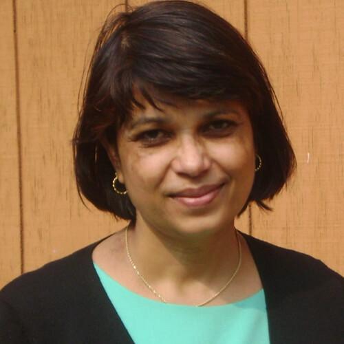 Jharna Saha