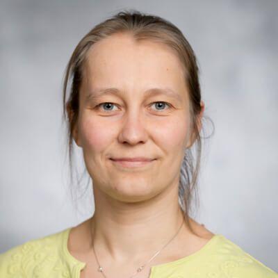 Maria Larkina