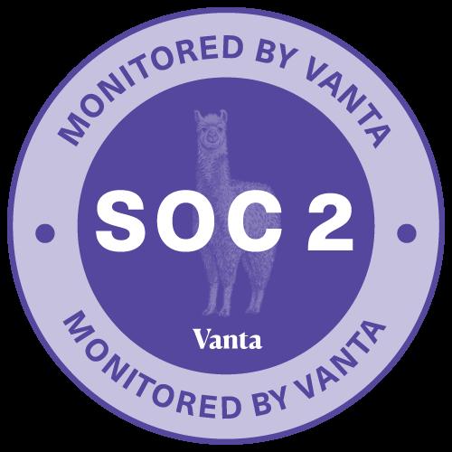 Soc II Certificate