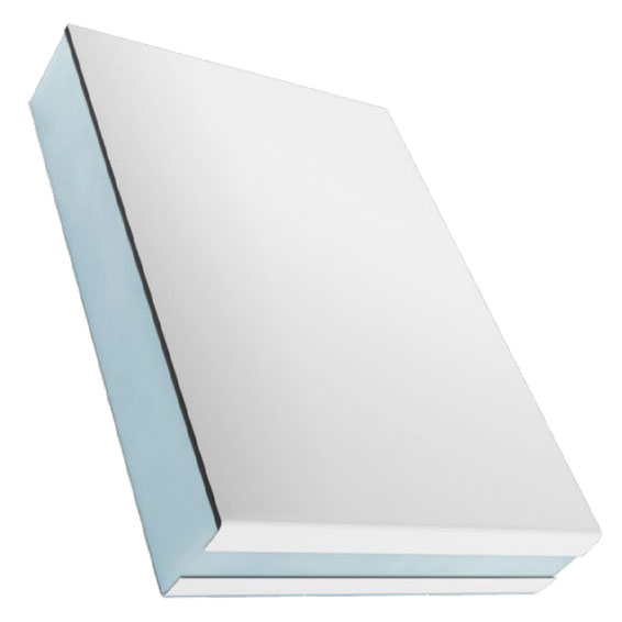 An insultaed replacement conservatory roof panel