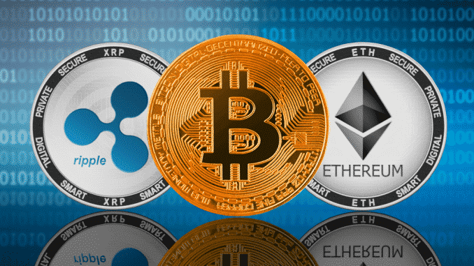 Bitcoin (BTC) Reclaims $24,000 While Ethereum (ETH) Soars Above $620 In  Marketwide Recovery