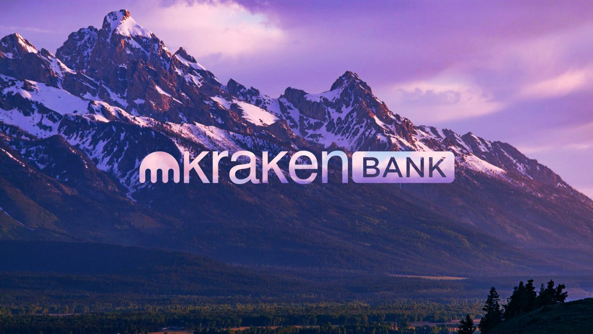 """Kraken Exchange on Twitter: """"🏜 Interested in learning about Kraken Bank?  Sign up for our email list to be the first to get updates & news!  https://t.co/z6ycUhbxC4… https://t.co/Xy8B7nkHY3"""""""