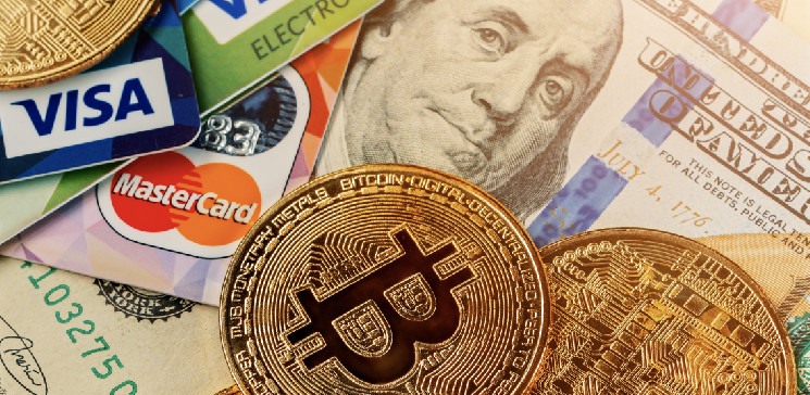 Visa says digital payments such as cryptocurrency can disrupt $18 trillion  annual consumer spending - Crypto News