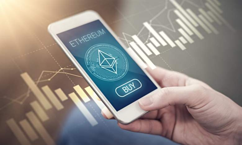 The number of Ethereum addresses (ETH) exceeds 100 million -  Cryptocurrencies - Personal Financial