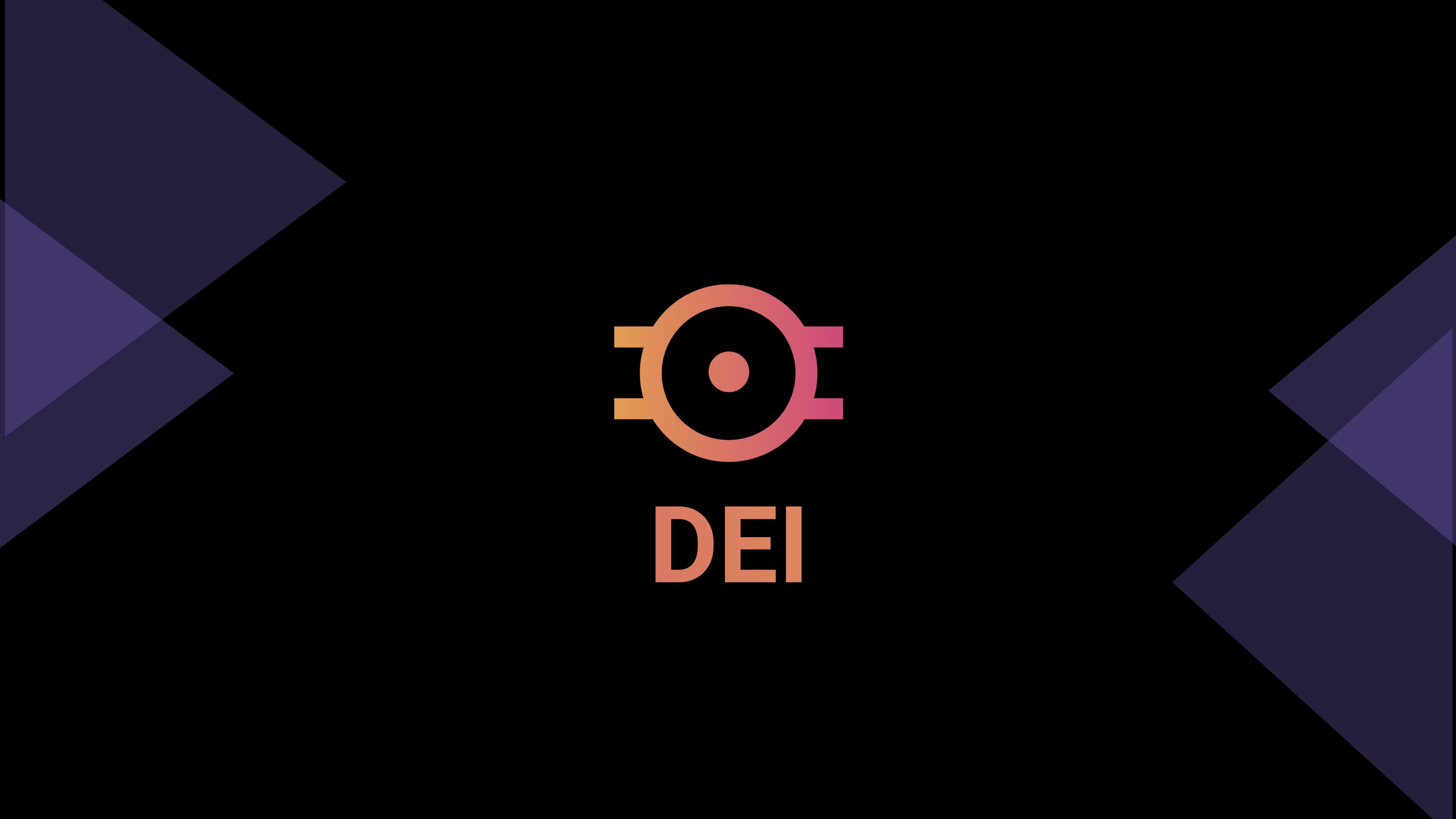 Muon Powering DEI stablecoin