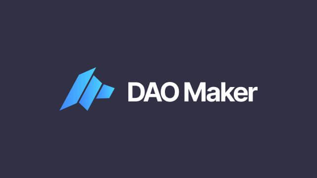 DAOmaker SHO (IDO) coming soon