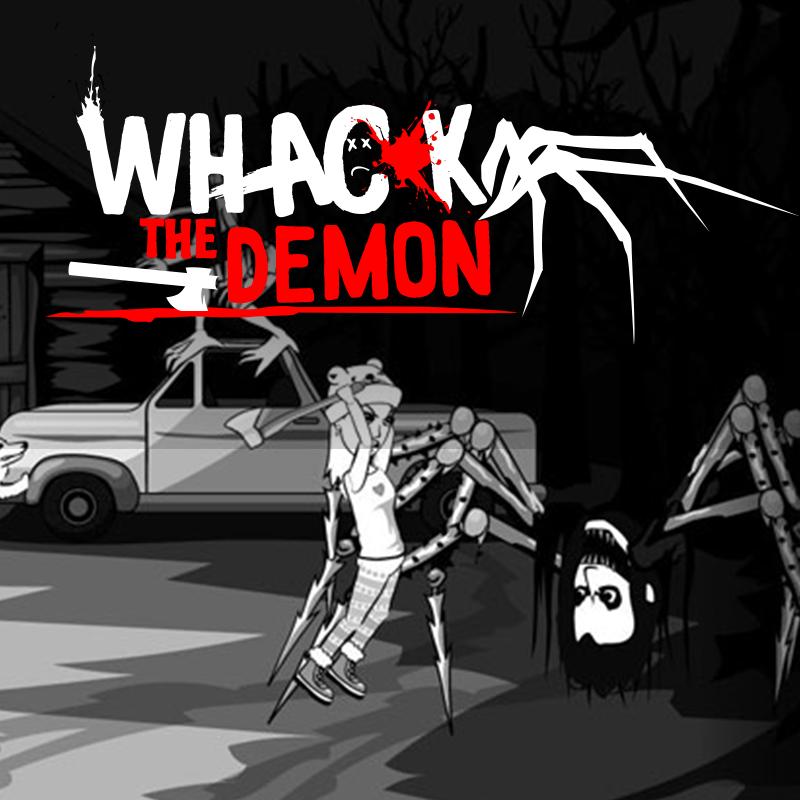 Whack the Demon