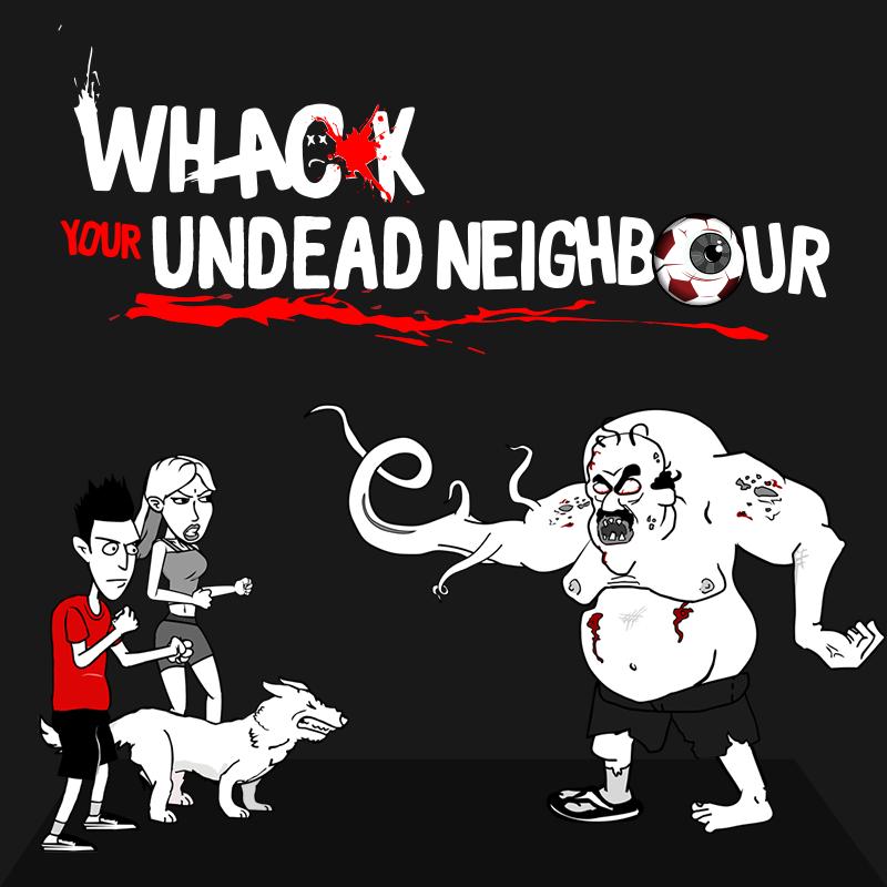 Undead Neighbour