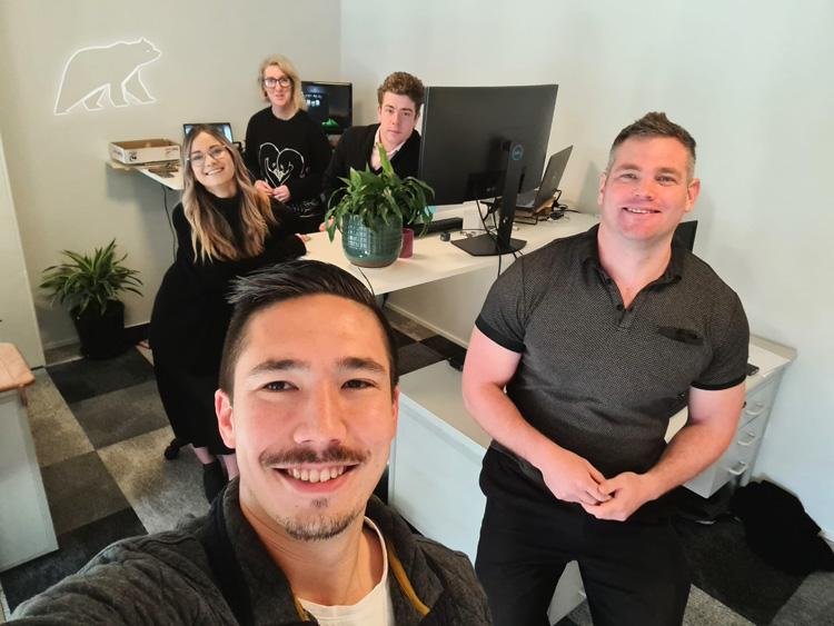 GummyBear team image