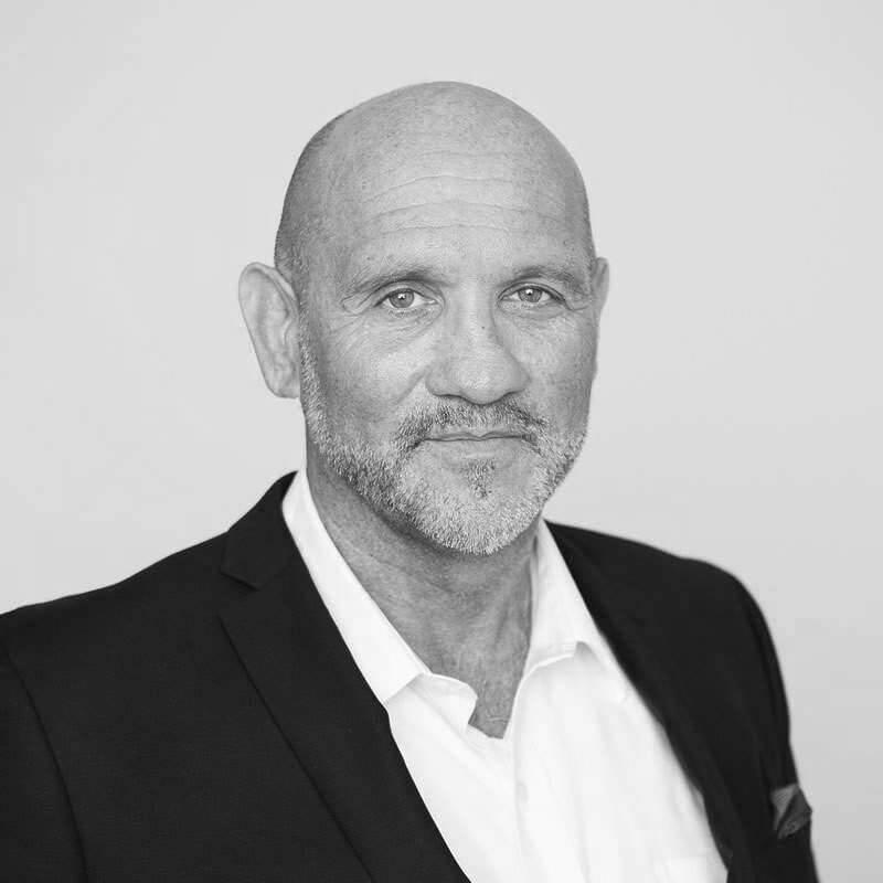 Blockchain Triangle's General Counsel, Mark Petingill