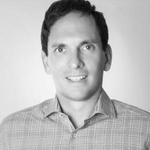 Logan Sugarman, Co-founder & CRO